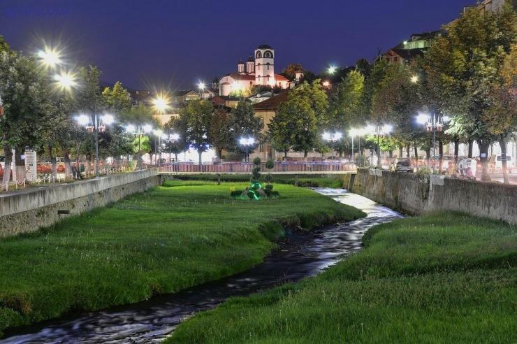 My city 💕